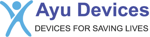 Ayu Devices Logo